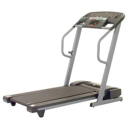 Image 15.o space saver treadmill - $350 (SW Bakersfield)