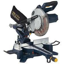 15AMP 10 GMC Slide Compound Miter Saw - $125 (Near Stockdale TARGET)