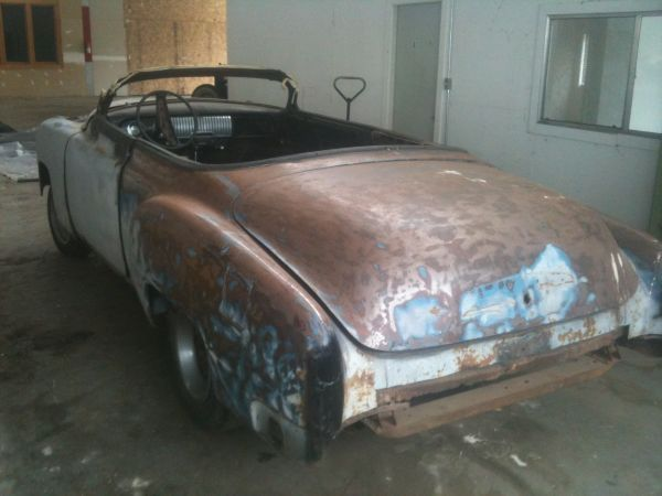 1951 chevy 2 door coupe chopped rat rod kustom bag trade - $2500 (Ventura,Ca)