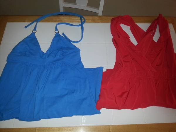 Summer Dresses and Evening Dresses, very cute L XL (NW)