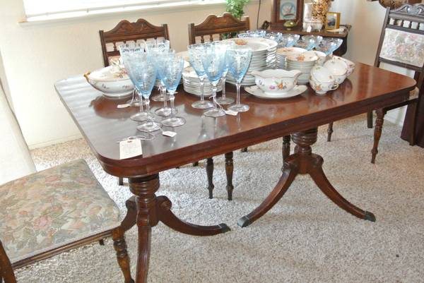 Estate Sale, Fri - Sat 9AM-3PM, Sun 10-2 (Palmdale)