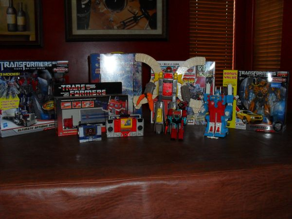 I WANT YOUR TRANSFORMERS - $1000 (Bakersfield CA)