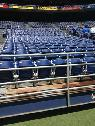 Indianapolis Colts at San Diego Chargers FIELD SEATS Monday Night FB -  1  Bakersfield  Calif