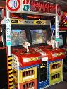 Gunmen Wars Arcade Game  -  200  Lake isabella