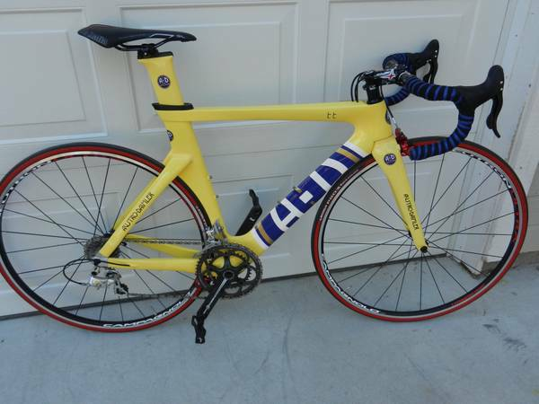 Full Carbon Aero Bike - $2200 (Boise-BEST OFFERS ACCEPTED)