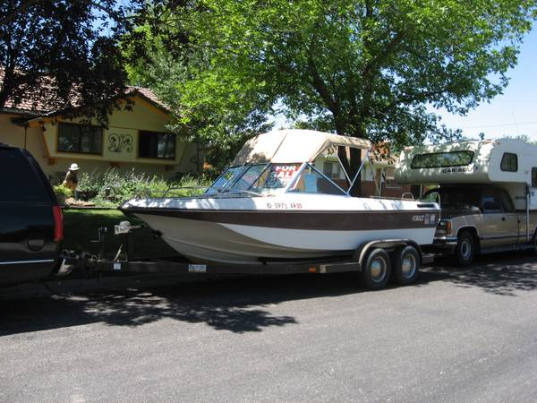 19 Cobalt - will finance - $3500 (Boise Bench)