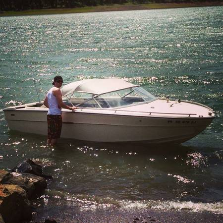 1970 sea ray for sale