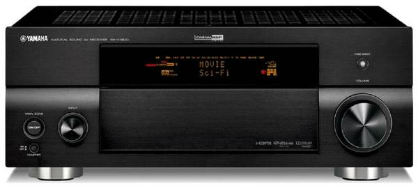 DSP-A1 ULTIMATE YAMAHA AV Dolby Amplifier, With Remote - $299 (Lehi, Utah)