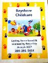 Licensed in Home ChildCare  Boise  Downtown Area