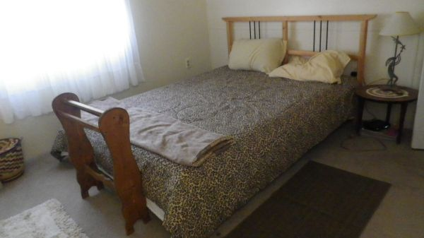 - $40 Room for rent 4 your Sedona Trip (West Sedona)
