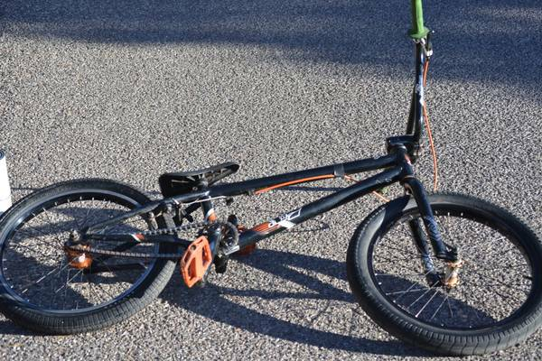 Mirraco No. 7 BMX bike - $150 (Sedona AZ)