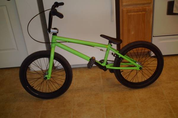 Specialized BMX Bike - $275 (Flagstaff)