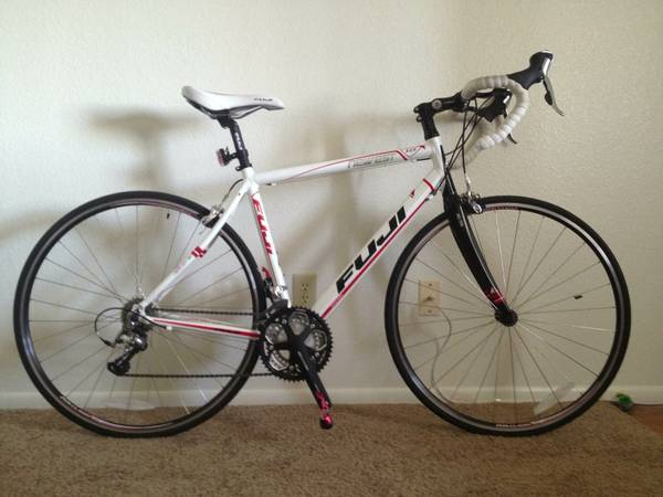 FUJI NEWEST 1.0, AVALANCHE GTW 2.0, AND CYCLING TRAINER (FLAGSTAFF AZ)