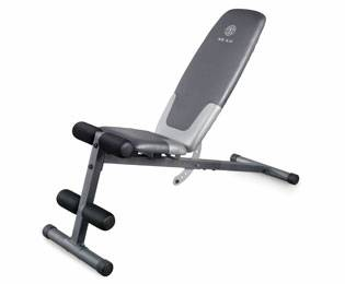 Barbell, Weights  Bench - $35 (Doney Park)