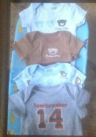 0-9 month baby boys clothes - $25 (Flagstaff )