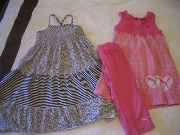 Girls Clothes Lot Size 5 - $30 (Flagstaff)