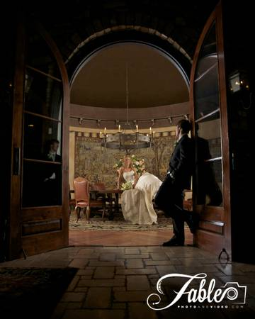 Experienced Wedding Photography (Flagstaff  Sedona)