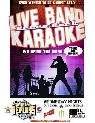 LIVE BAND KARAOKE EVERY WED NIGHT  RJ s Replays
