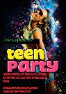 Teens only club at Urban Legends Pizza and Wings  Gilbert
