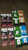 4 or 2 tickets CARDINALS VS  COWBOYS 5 rows from GRASS -  100  Northern Gilbert