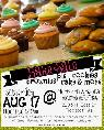 Bake Sale 8 17  2203 N  East St