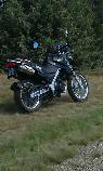 BMW G650GS Dual Sport -  6000  Prescott Valley