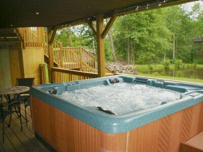 Spa  Hot Tub  Cleanout  Repair (Servicing All Areas)