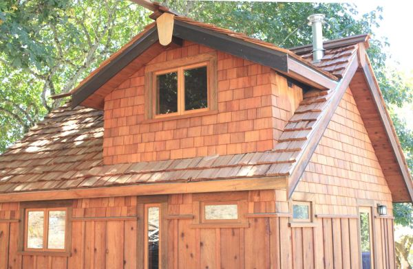 Highest Quality Redwood Shingles  Shakes