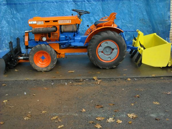 Old Wheel Horse Tractors For Sale