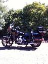 1981 Honda Goldwing -  2200  Grass Valley