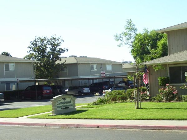 $775  2br - 1000ftsup2 - TANGLEWOOD APARTMENTS (Lemoore, CA)