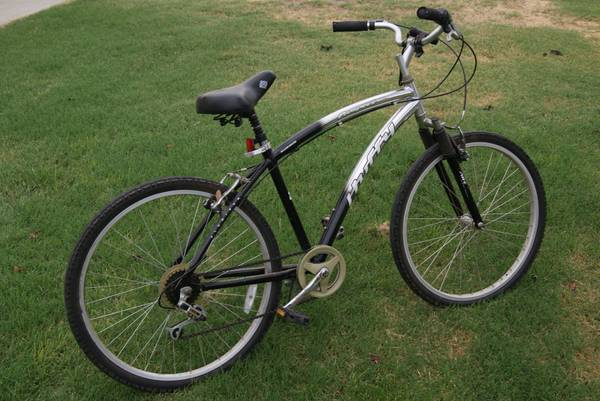 Huffy Prospect Aluminum 6-speed Bike - $75 (Hanford, CA)