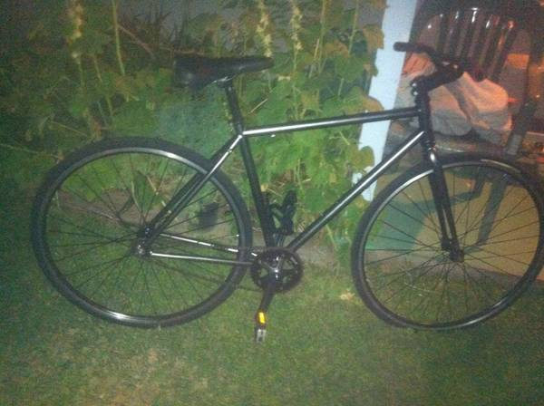 50cm Torker U-district Fixed gearSS - $150