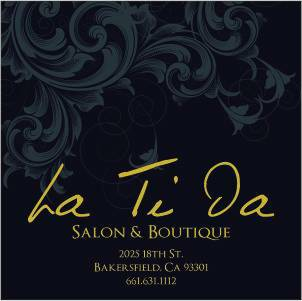 Private Room for Hair Stylist (La Ti Da Salon  Boutique)