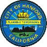 Assistant Associate Engineer   City of Hanford
