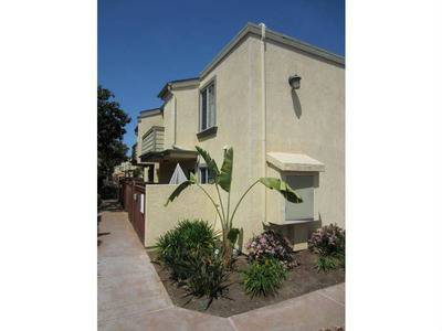 - $1300  1br - 660ftsup2 - Upgraded 1 bedroom condo in Balboa Ridge complex (Balboa Arms Drive)
