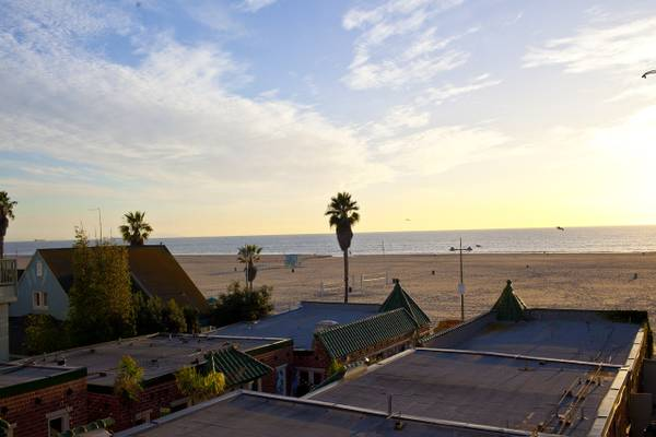 - $350  750ftsup2 - Love Of Your Life (Venice Beach)
