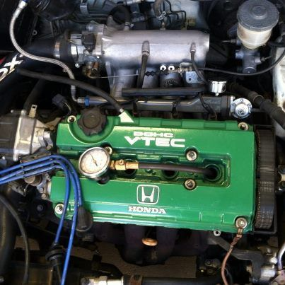 HONDA AND ACURA PARTSJDM - $1 (Imperial Valley)