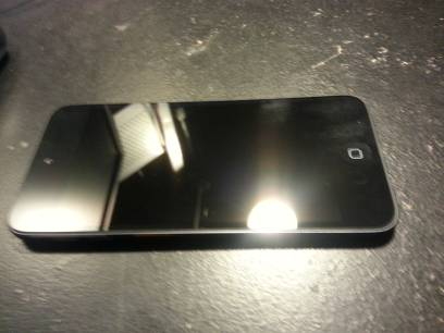 32gb Black iPod Touch 5th Generation - $280 (Imperial)