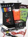 NEW TATTOO KIT 2 Machines OVER 300 pieces PRO-SET UP MUST SEE -  1  WE DELIVER