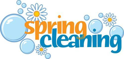 SPRING CLEANING HOUSEKEEPING MAID GIRL FRIDAY CALL 292-7177 (LAS OR HENDERSON)