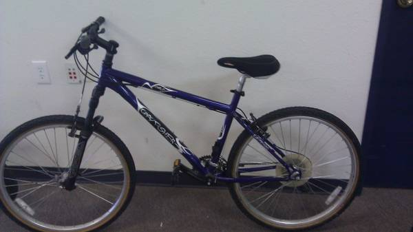 Gary Fisher Marlin Genesis - $450 (4632 S. Maryland Pkwy)