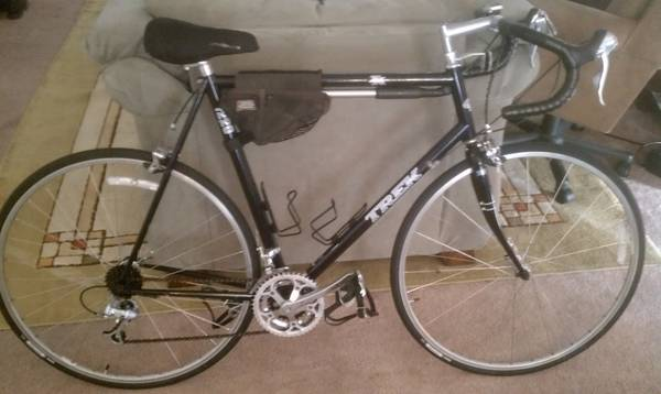 Trek ZX 1220 56cm 21 Speed Road Bike (Southern Highlands)