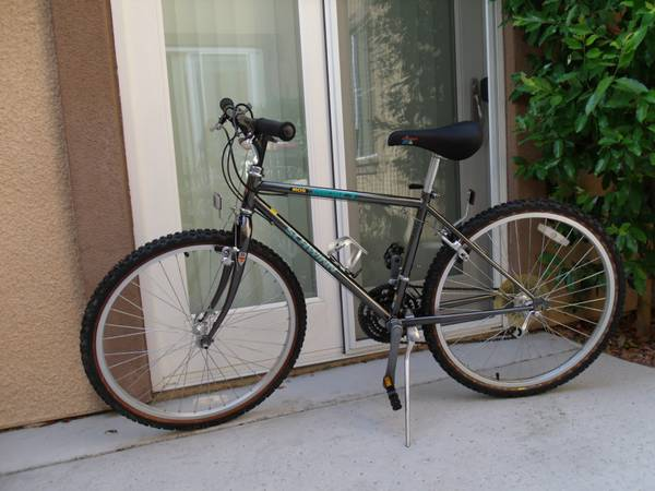 Mint Condition Schwinn MOS Impact Mountain Bike - $75 (Summerlin)