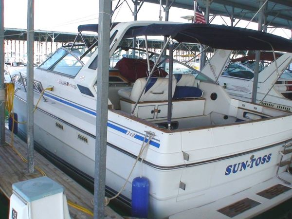 34 ft Sea Ray 340 Sundancer - $19995 (Lake Mead)
