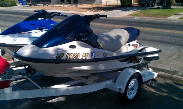 RIVER READY (Victorville)