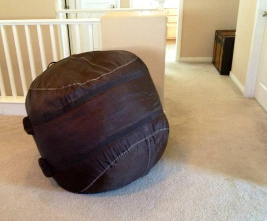 Lovesac bean bag chair - $250 (Southwest)