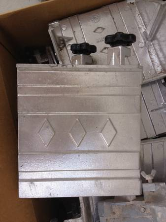 MK Tile Saw Parts - $10 (East Las Vegas)
