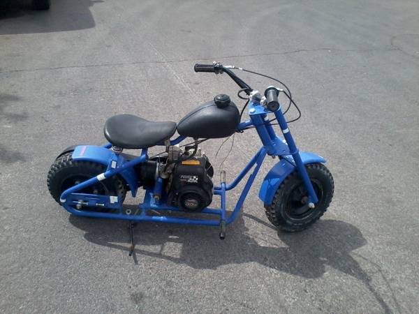 Manco Mini bike - $350 (NW)