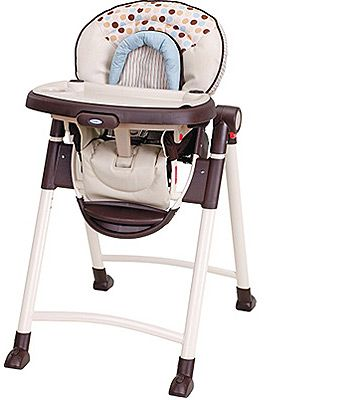 7 piece matching Graco (deco collection) baby gear - $400 (Aliante)